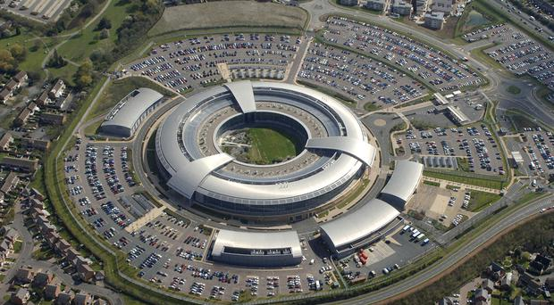 GCHQ said the allegations about GCHQ being asked to conduct wiretapping against Donald Trump were utterly ridiculous and should be ignored