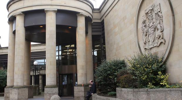 Daniel Cieslak was granted an absolute discharge at the High Court in Glasgow