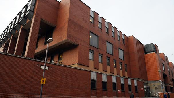 Keith Boots was found guilty of a range of offences at Leeds Crown Court