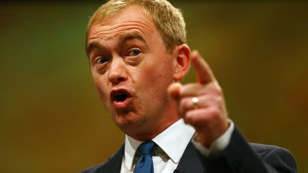 Tim Farron is to speak at the Lib Dem spring conference in York