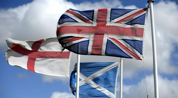 A new poll was conducted in the days after Nicola Sturgeon announced her intention to push for a second Scottish independence referendum