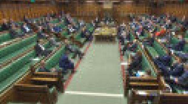 A proposal to decriminalise terminations passed the first hurdle in the House of Commons last week