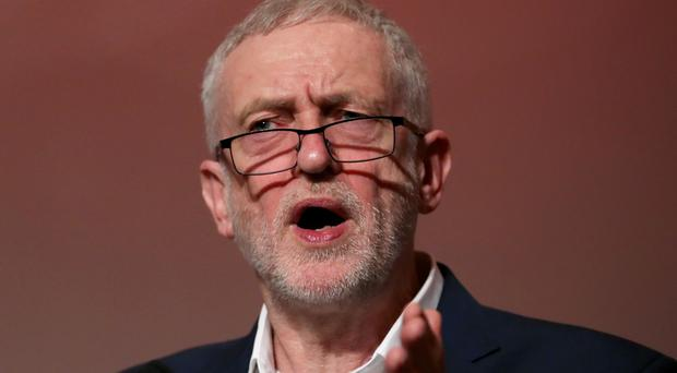 Hard left supporters of Jeremy Corbyn are plotting to control Labour amid claims of a secret deal with Unite's Len McCluskey, says deputy leader Tom Watson