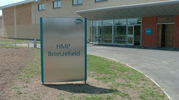 Jessica Winfield, formerly known as Martin Ponting, is said to have been relocated to HMP Bronzefield in Ashford