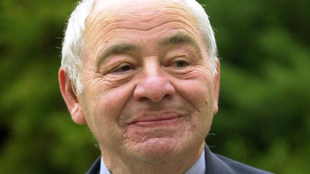 Tributes flood in for Inspector Morse creator Colin Dexter