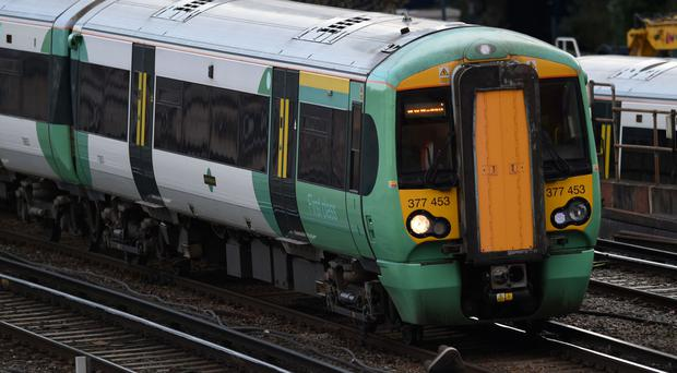 RMT workers at Southern, Merseyrail and Arriva Trains North will walk out on April 8