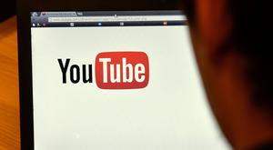 The videos are on YouTube, which is run by Google