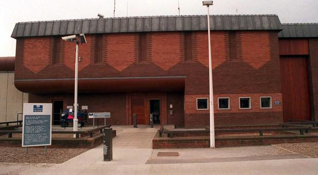 Full Sutton Prison in Yorkshire is one of three jails set for redevelopment under the latest plans
