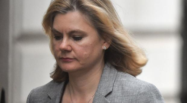 Education Secretary Justine Greening has already been warned by Tory backbenchers in areas set to lose out that the plans will not make it through the Commons