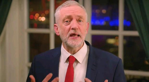 Jeremy Corbyn said his party must 'come together to celebrate our diverse communities'