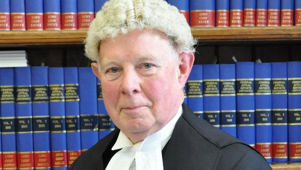 Lord Chief Justice criticises Liz Truss for not defending Brexit case judges