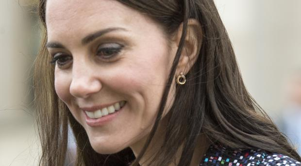 The Duchess of Cambridge will attend the event at the Royal College of Obstetricians and Gynaecologists in central London