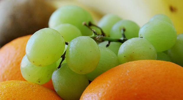 Healthy foods such as fresh fruit and vegetables should be subsidised, researchers said