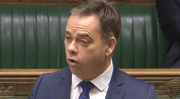 The Commons Committee on Standards ruled MP Nigel Adams committed 'minor' breaches of the MPs' code of conduct