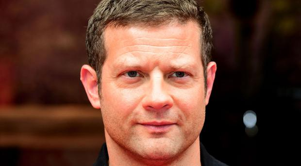 Dermot O'Leary dedicated the show to Londoners