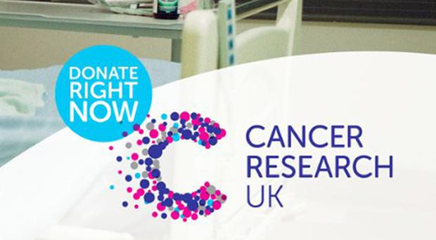 The three trials are supported by £10 million in funding from the charity Cancer Research UK