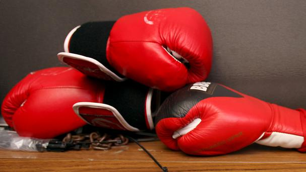 Boxer dies after collapsing in the ring during fight