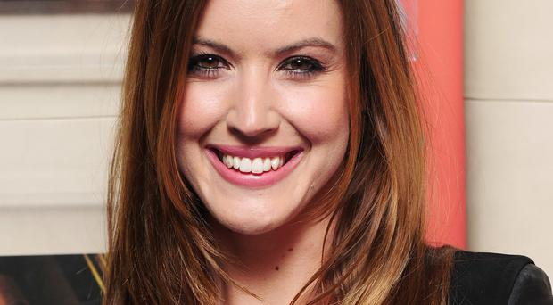TV star Charlie Webster contracted a rare form of malaria while in Rio for the Olympics
