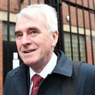 Mr McDonnell said divisions within the party had to come to an end