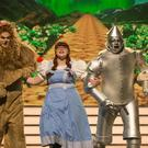 The Chasers (Anne Hegerty, Jenny Ryan, Mark Labbett and Shaun Wallace) perform a medley from the classic musical Wizard Of Oz for Comic Relief