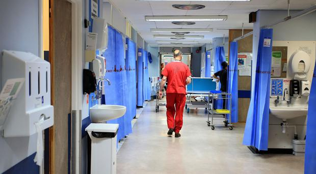 The research showed £901 million was spent on buying services from outside the health service in 2015/16 for care provided free at the point of use for NHS patients