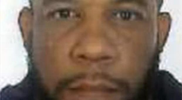 Westminster attacker Khalid Masood, who previously went by the names Adrian Elms and Adrian Russell Ajao