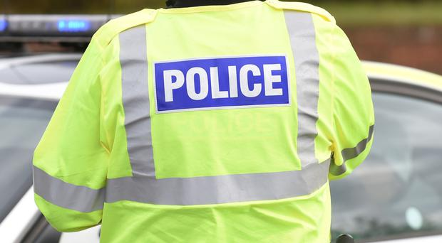 High-ranking police officers could be recruited from outside the force, under new proposals