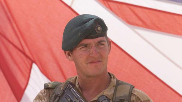 Wife 'overjoyed' as Marine Alexander Blackman likely to be home within weeks