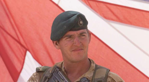 Alexander Blackman's conviction was reduced to manslaughter