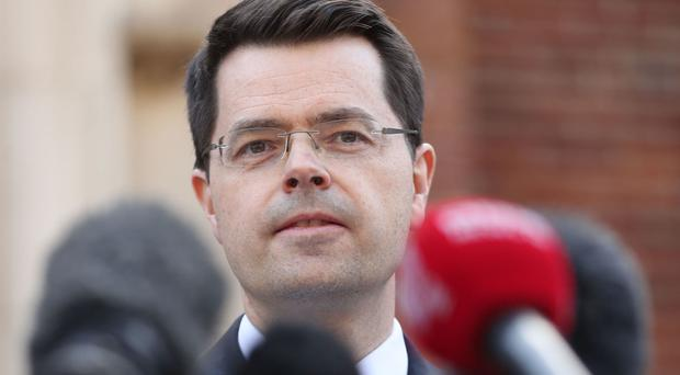 James Brokenshire will reveal his plans to MPs