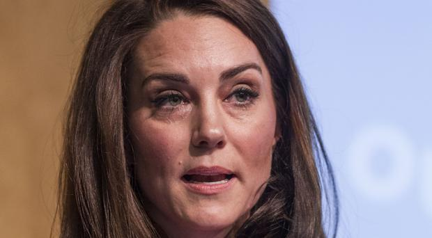 The Duchess of Cambridge has been asked to visit Luxembourg events by the Foreign and Commonwealth Office