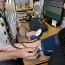 There has been a fall in the number of full time equivalent GPs