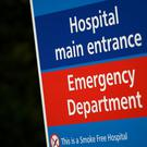 Daisy Hill Hospital's Emergency Department is vulnerable due to staff shortages