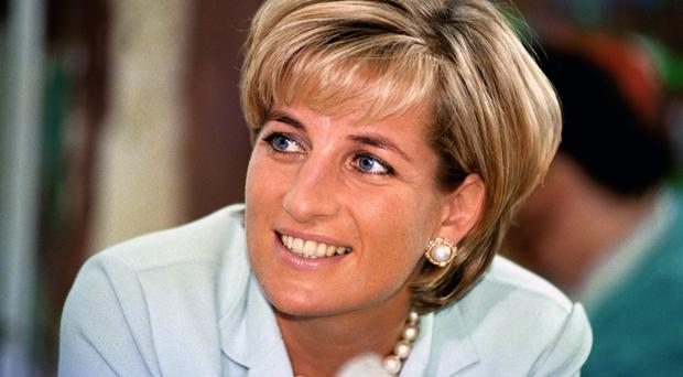 The Diana Award has begun a kindness campaign to encourage people to be kind to others