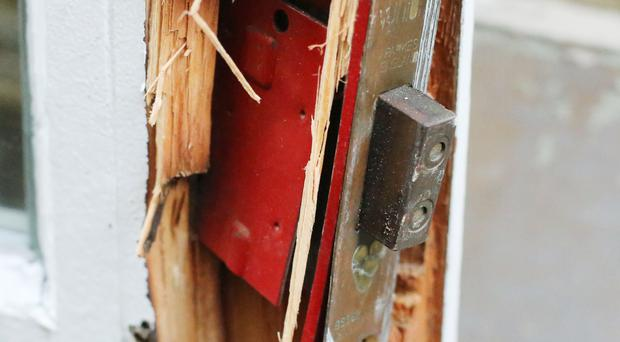 Just 7% of stolen goods were recovered from the £2 billion of valuables taken from homes and businesses in two million break-ins between 2011 and 2016