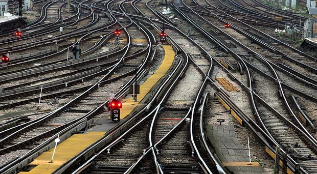 Press Association analysis of industry data looks at rail journeys taken on foreign-owned services in Britain
