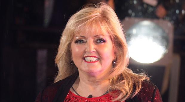 Linda Nolan said she hopes to live up to another 20 years