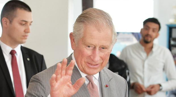 Prince Charles: The Passions And Paradoxes Of An Improbable Life will be released on April 4