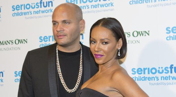 Mel B filed for divorce from Stephen Belafonte last month after nearly 10 years of marriage
