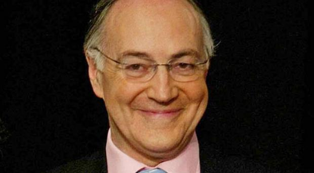 Criticised: Lord Howard