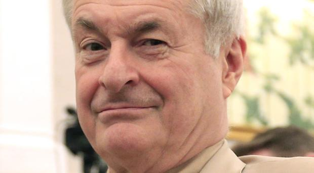 Broadcaster Paul Gambaccini, who spent a year on bail before being told he would not be charged over historical sex allegations, supported a 28-day limit