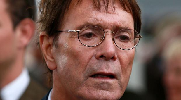 Sir Cliff Richard is seeking damages over the dropped probe