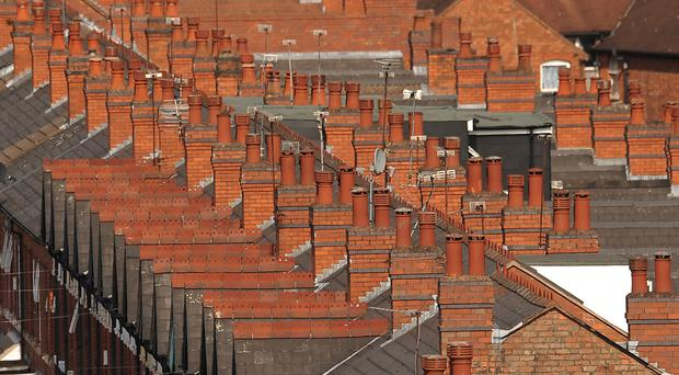 Rent and mortgage bills were the least likely to fall into arrears, the study found