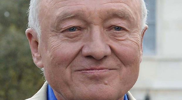 Ken Livingstone made controversial claim that Adolf Hitler supported the creation of a Jewish state