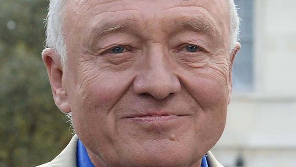 UK Labour leader turns against 'insensitive,' unrepentant ally Livingstone