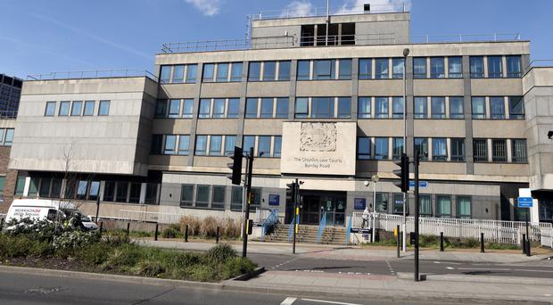 The hearing will take place at Croydon Magistrates' Court