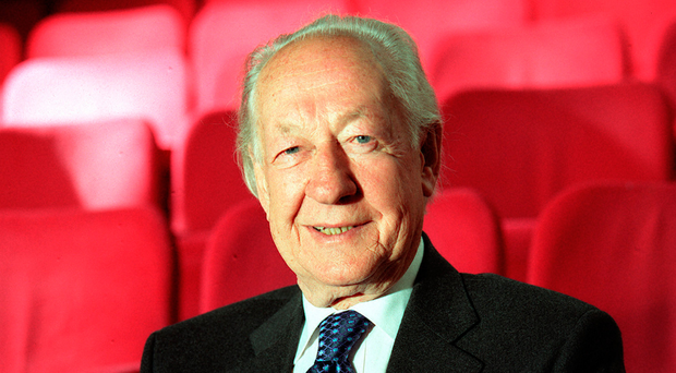Critically ill: Brian Matthew