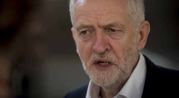 Labour leader Jeremy Corbyn says the policy will boost the health and educational attainment of all children
