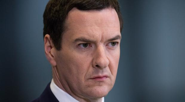 George Osborne is to take up his role as editor of the London Evening Standard on May 2
