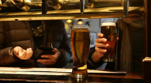 The Home Office will examine applications for licences granted to outlets that sell alcohol or provide late-night refreshments